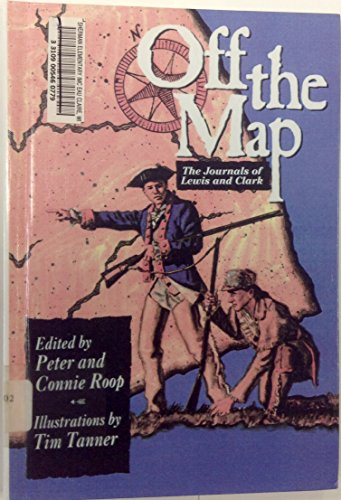 9780606159906: Off the Map: The Journals of Lewis and Clark