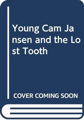9780606159937: Young Cam Jansen and the Lost Tooth