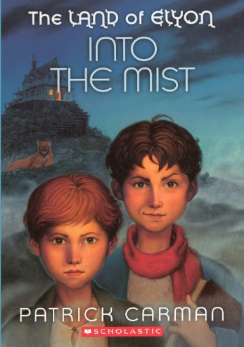 Into The Mist (Turtleback School & Library Binding Edition) (Land of Elyon (Pb)) (0606160248) by Patrick Carman
