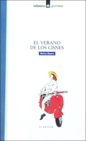 9780606160285: Verano De Los Cisnes/Summer of the Swans