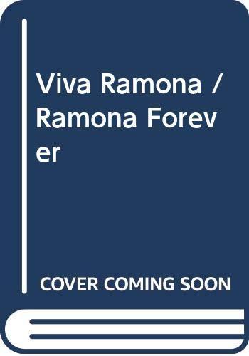 9780606160612: Viva Ramona / Ramona Forever
