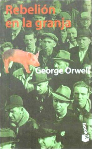 9780606160735: Rebelion En La Granja / Animal Farm (Spanish Edition)