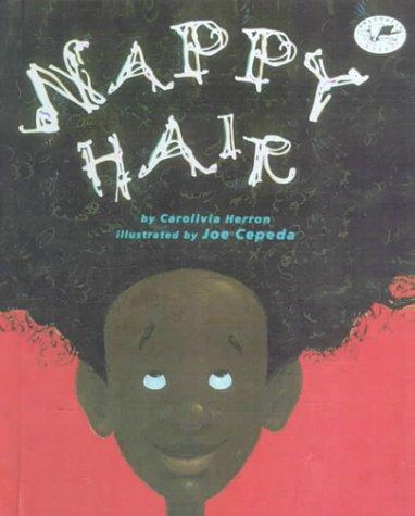 9780606160827: Nappy Hair