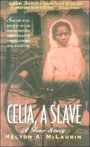 9780606160865: Celia, a Slave