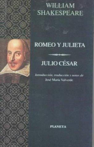 9780606161039: Romeo Y Julieta Julio Cesar (Spanish Edition)