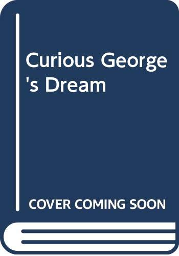 9780606161091: Curious George's Dream
