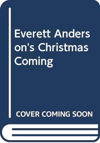 9780606161350: Everett Anderson's Christmas Coming