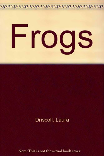 9780606161459: Frogs