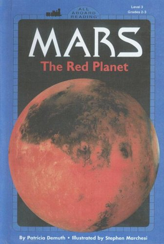 9780606161930: Mars: The Red Planet