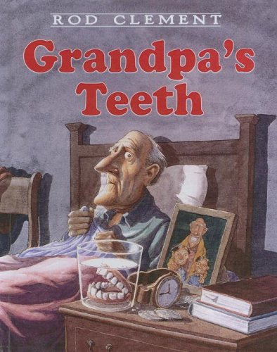 9780606161961: Grandpa's Teeth