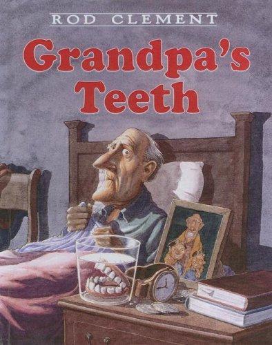 9780606161961: Grandpa's Teeth