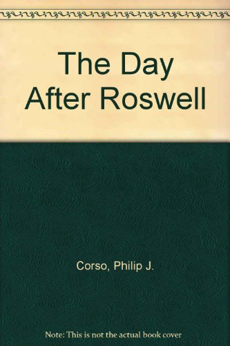 9780606162067: The Day After Roswell