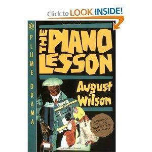 9780606162708: Piano Lesson