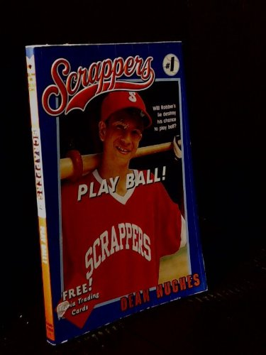 9780606162883: Play Ball! (Scrappers #1)