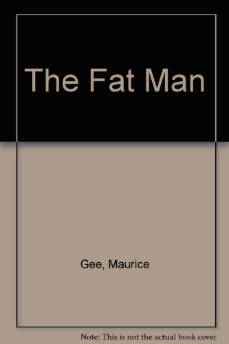 9780606162913: The Fat Man