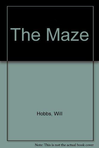 9780606163699: The Maze