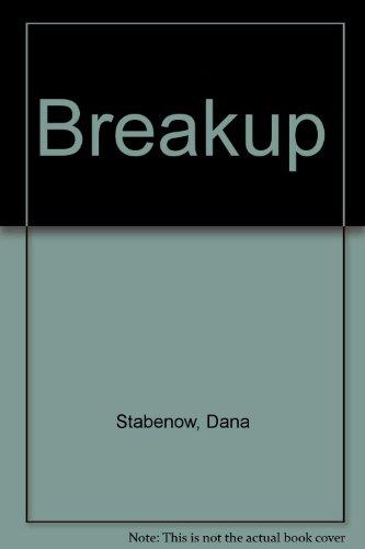 Breakup: Dana Stabenow