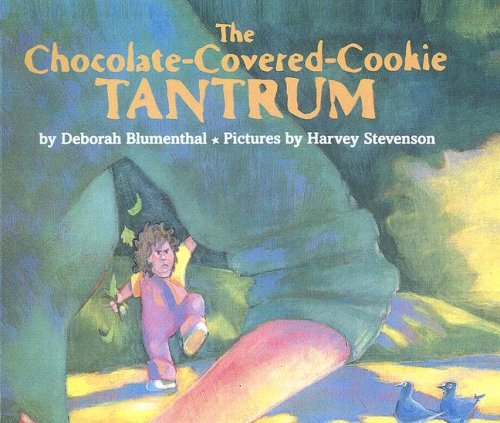 9780606164221: The Chocolate Covered Cookie Tantrum