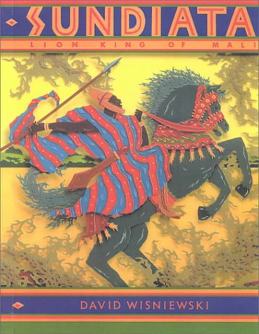 9780606164283: Sundiata: Lion King of Mali