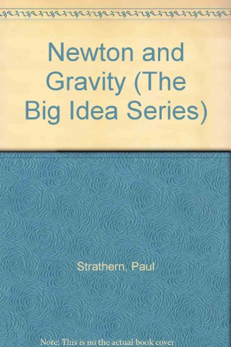 9780606164641: Newton and Gravity (The Big Idea Series)