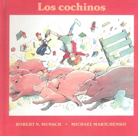 9780606164856: Los cochinos / Pigs (Spanish Edition)