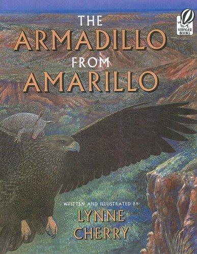 9780606165075: The Armadillo from Amarillo