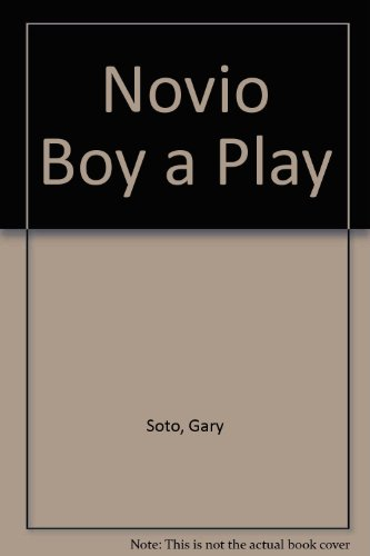 9780606165341: Novio Boy a Play