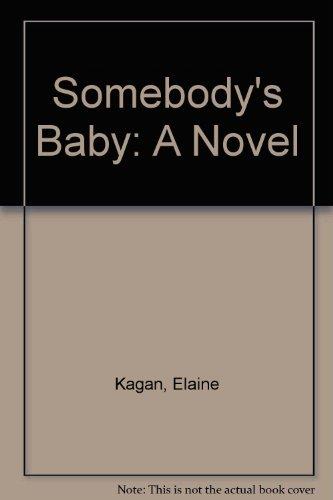 9780606165358: Somebody's Baby