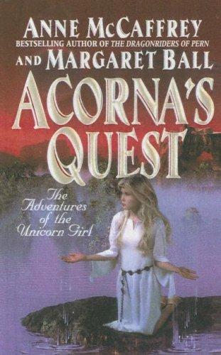 9780606165372: Acorna's Quest