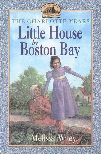 9780606166843: Little House by Boston Bay