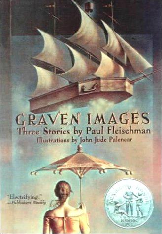 9780606167055: Graven Images