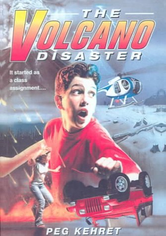 9780606167352: The Volcano Disaster