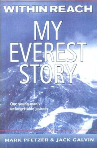 9780606167703: Within Reach: My Everest Story
