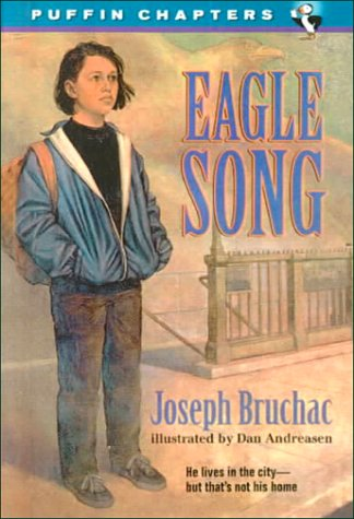 9780606168335: Eagle Song