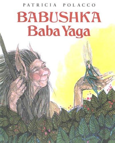 9780606168441: Babushka Baba Yaga