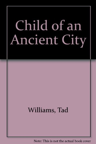 9780606168823: Child of an Ancient City