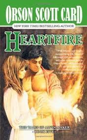 9780606168878: Heartfire (Tales of Alvin Maker)