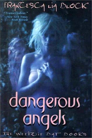 9780606169752: Dangerous Angels (Weetzie Bat Books)