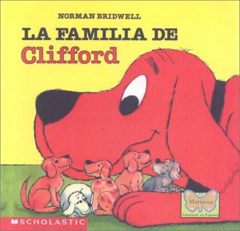 9780606170048: Familia De Clifford/Clifford's Family