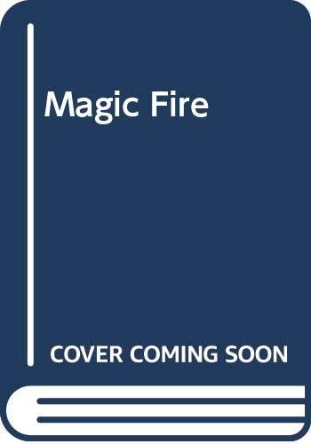 9780606170673: Magic Fire