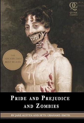 Pride And Prejudice And Zombies (Turtleback School: Seth Grahame-Green