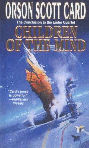 9780606171205: Children of the Mind