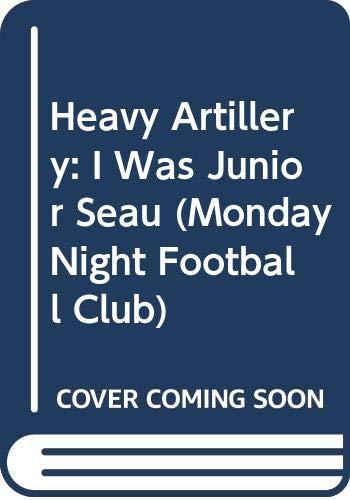 9780606171328: Heavy Artillery: I Was Junior Seau