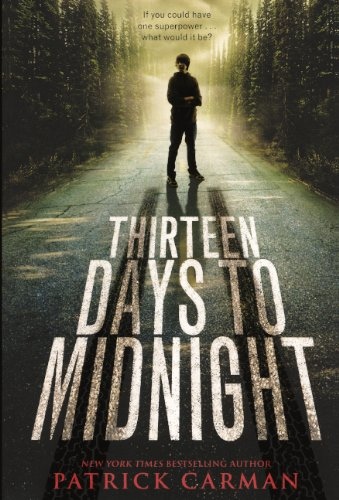 9780606171762: Thirteen Days To Midnight (Turtleback School & Library Binding Edition)