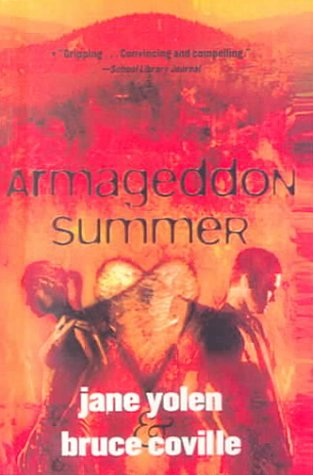 9780606172257: Armageddon Summer