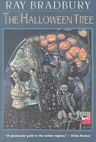 9780606172318: The Halloween Tree