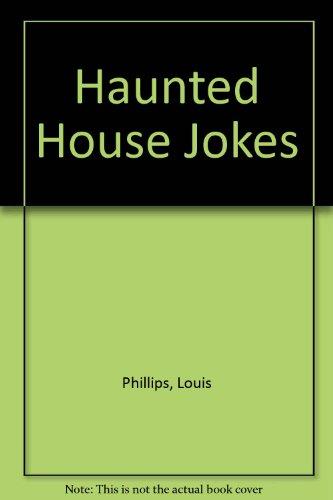 9780606172578: Haunted House Jokes