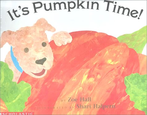 9780606172707: It's Pumpkin Time (Hello Reader)