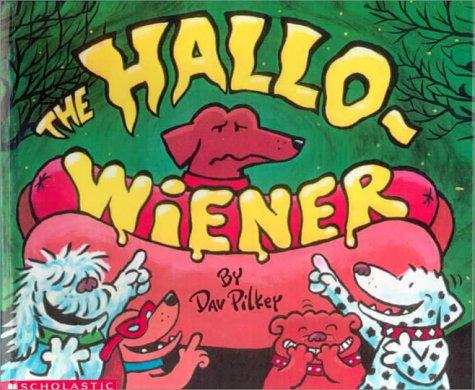 9780606172882: The Hallo-Wiener