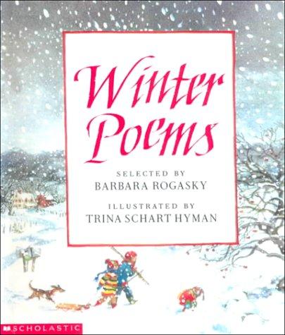9780606172943: Winter Poems